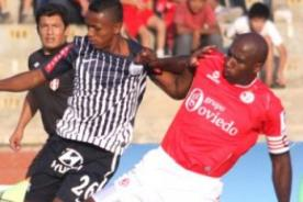 Minuto a minuto: En vivo Alianza Lima vs Juan Aurich - Copa Inca 2014