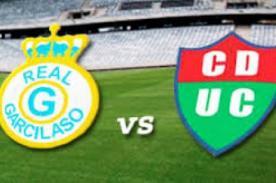 Unión Comercio vs. Real Garcilaso: Transmisión en vivo por CMD – Copa Inca 2014