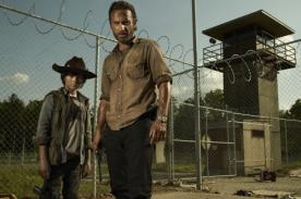 The Walking Dead cuarta temporada capítulo 14 - Mira TWD online sub español