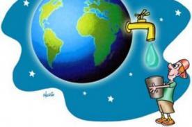 Día Mundial del Agua: ¿De dónde proviene el agua potable? - 22 de marzo