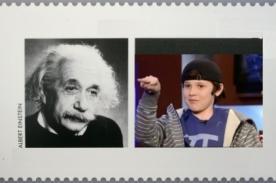 Niño autista con CI superior a Einstein crea su propia teoría de relatividad