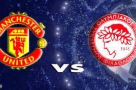 Champions League: Manchester United vs Olympiacos (3-0) - Video de goles