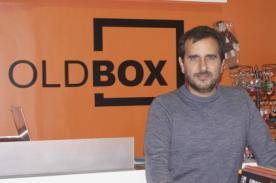 Tienda Oldbox de Giovanni Ciccia presentará cómics hechos en Perú