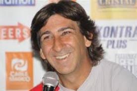 Gustavo Costas es nuevo entrenador de Santa Fe.