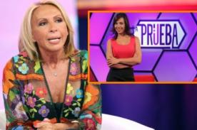 Laura Bozzo llamó 'programa de quinta' a 'La Prueba' de Mónica Cabrejos