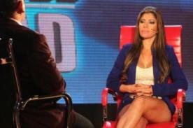 EVDLV: ¿Edwin Sierra humilló a Milena Zárate?  - Video