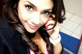 Vania Bludau recibe el gran apoyo de su madre por fotos hot