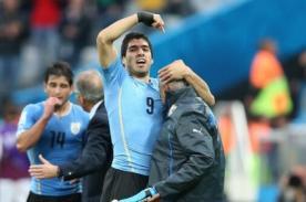 ATVEn Vivo: Videode Goles Uruguay vs Inglaterra (2-1) – Mundial Brasil 2014