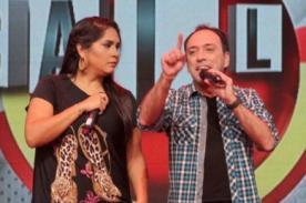 Calle 7 Perú: Carlos Galdós manda tremenda indirecta a Nicola Porcella
