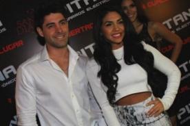 ¿Vania Bludau y Sebastián Lizarzaburu a punto de terminar su relación?