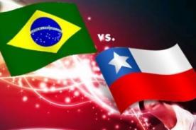 Mundial Brasil 2014 En Vivo: Brasil Vs Chile por ATV (Hora Peruana)