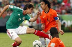 ATV en vivo: Holanda vs México - Mundial Brasil 2014 (Hora peruana)