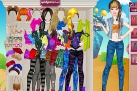 Juegos de Barbie ¡Friv de Barbie para demostrar tu lado más fashion! - Juegos online