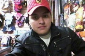 Insólito: Joven se intenta tomar foto con una pistola y se mata