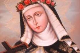 Milagros de Santa Rosa de Lima: Historia y biografía