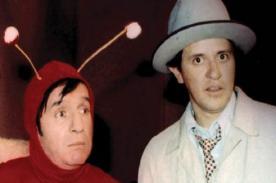 Carlos Villagrán: Kiko aclara falsa información sobre funeral de Chespirito