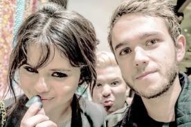Selena Gomez lanza audio de canción con DJ Zedd [Audio]