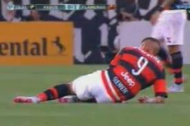 ¿Paolo Guerrero llegará para los partidos de Perú tras su lesión?