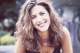 Difunden foto perdida de Jennifer Aniston que nunca imaginaste ver - FOTO