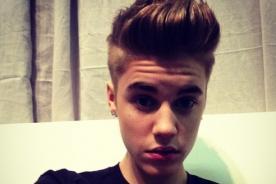 ¿Qué pasó con los dotes de Justin Bieber? [FOTOS]