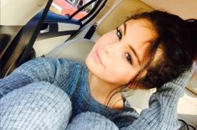 ¿Qué dijo Selena Gomez de las fotos de Justin Bieber desnudo?