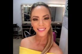 Esto Es Guerra: ¿Sheyla Rojas debutará como actriz? - FOTO