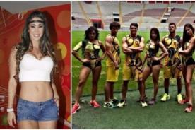 Esto Es Guerra: ¡Melissa Loza compara final de reality con clásico 'Alianza Lima vs Universitario!