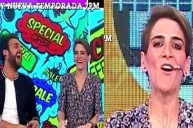 Gigi Mitre: ¿Por qué sacaron del aire a Peluchín en 'Amor, Amor, Amor'?