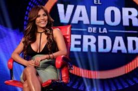Fiorella Alzamora tuvo encerrona con chicos reality - VIDEO