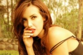 ¿Rosángela Espinoza olvida a Carloncho y besa a bailarín? -VIDEO