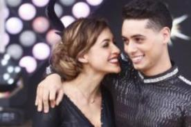 Milett Figueroa y 'Pato' Quiñones confirman así su romance - VIDEO