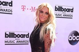 Britney Spears se pronunció después de su muerte