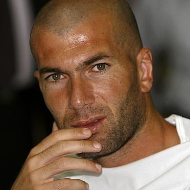Zinedine Zidane: El Real Madrid necesitaba un técnico como Mourinho