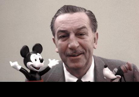 5 datos extraños y curiosos que no sabías sobre Walt Disney