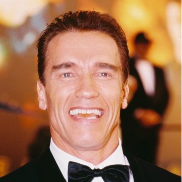 Arnold Schwarzenegger contará el fin de su matrimonio en un libro