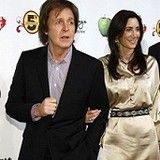 Paul McCartney y su novia desean un matrimonio íntimo
