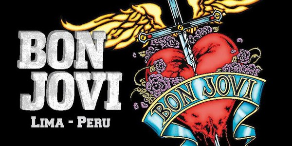 Bon Jovi en Lima: Se agotan entradas para el concierto