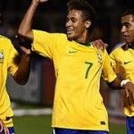 Goles: Brasil vs Paraguay (2-2) - Copa América - Minuto a Minuto
