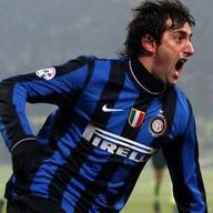 Fútbol Italiano: Diego Milito será baja en Inter de Milán por lesión