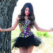Selena Gomez: Presentan fotografías exclusivas de su nuevo álbum