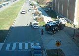 Hombre armado en universidad Virginia Tech mató a dos personas