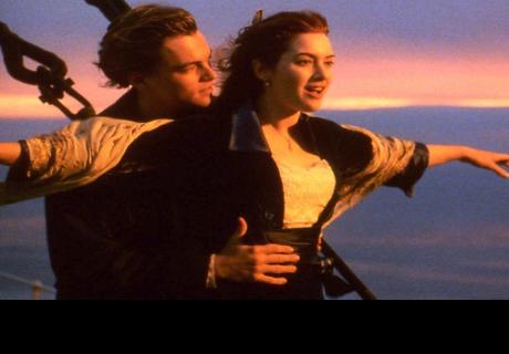 ¿Por qué Kate Winslet tenía prohibido acercarse a los niños durante el rodaje de Titanic?