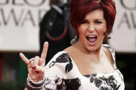 Esposa de Ozzy Osbourne señala que tiene una buena vida sexual