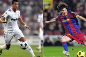 Goles del Real Madrid vs Barcelona (1-2) - Copa del Rey