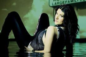 Laura Pausini quiere que Gaston Acurio cocine para ella