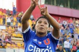 Raúl Ruidíaz: Conoce los equipos que quieren a la Pulga