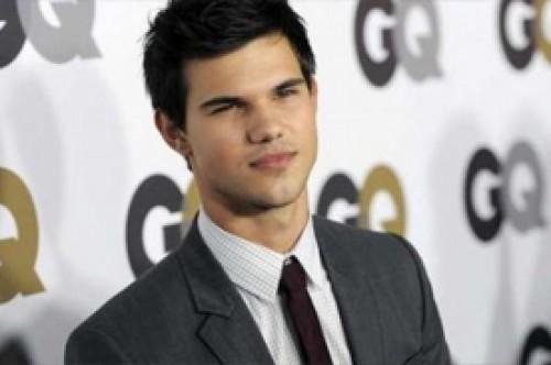 Taylor Lautner: ¿Es conveniente para el actor un papel en la comedia?