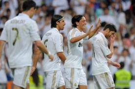 Goles del Kuwait vs Real Madrid (0-2) - Amistoso Internacional - Video