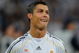 Cristiano Ronaldo no quiere ser comparado con Messi, pues asegura ser mejor