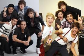 The Wanted y One Direction podrían unirse para cantar